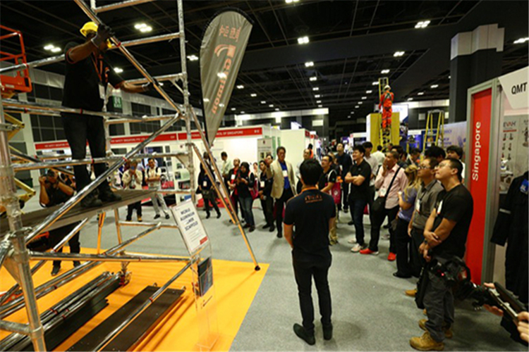 新加坡职业安全及健康展览会优势有哪些?