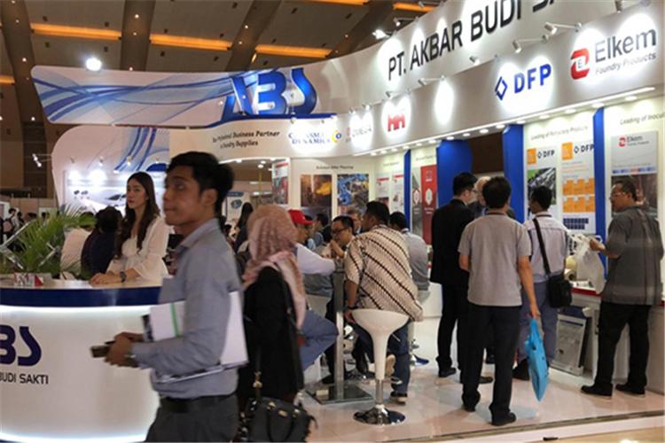 为什么选择印尼雅加达冶金钢铁工业及金属加工展览会?
