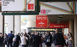 2020年博洛尼亚品牌授权展宣布取消,2021年展会将于4月举办