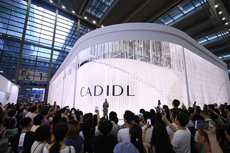 2020年深圳国际品牌服装服饰交易展览会延期举行