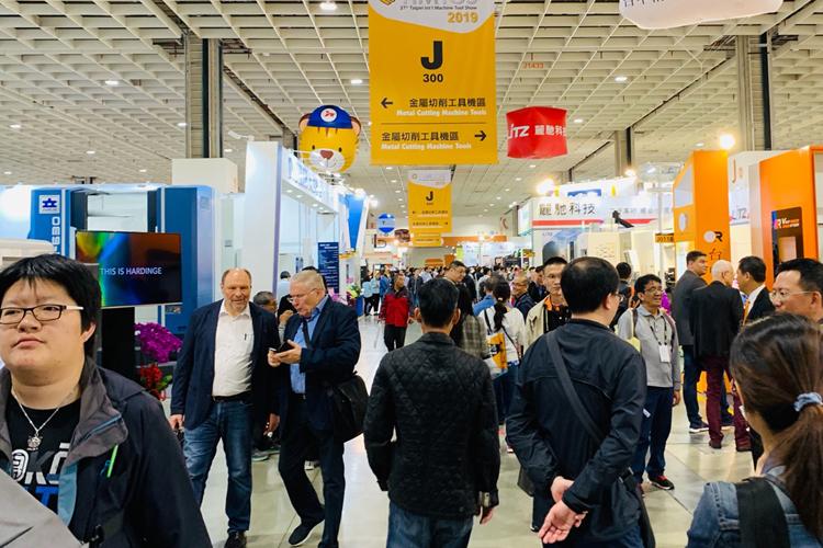 韩国首尔机床展览会延期至10月5-9日