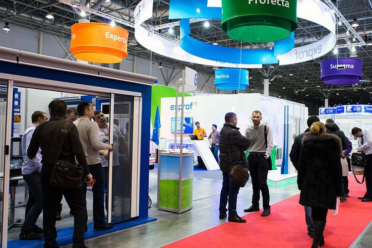 為什么選擇俄羅斯莫斯科建材展覽會?