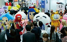 日本东京品牌授权展览会改期至10月底举行