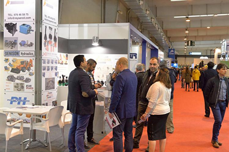 西班牙工程機械及礦山機械展覽會延期至9月23-26日