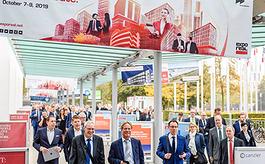 为什么选择德国慕尼黑商业地产及投资专业展览会?