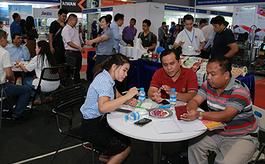 哪些行业可以参加缅甸仰光塑料包装展览会?