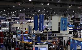 突尼斯纺织工业展览会延期至10月1-3日