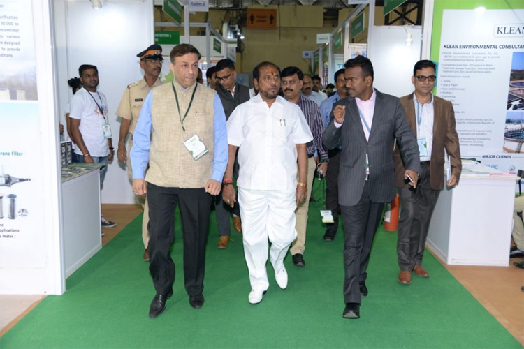 你了解印度孟买环保展览会吗?