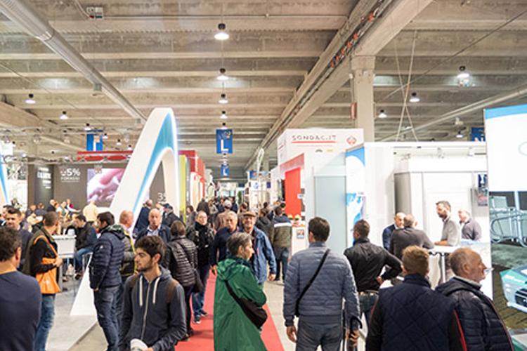 为什么选择意大利猪养殖畜牧展览会?