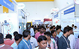 参加印度实验室仪器分析生化技术和诊断展览会有什么好处?