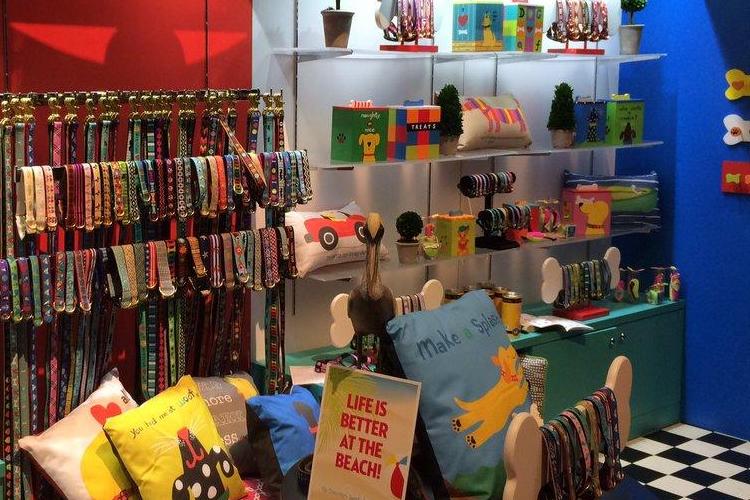 英国伯明翰花园用品及宠物用品展览会GLEE