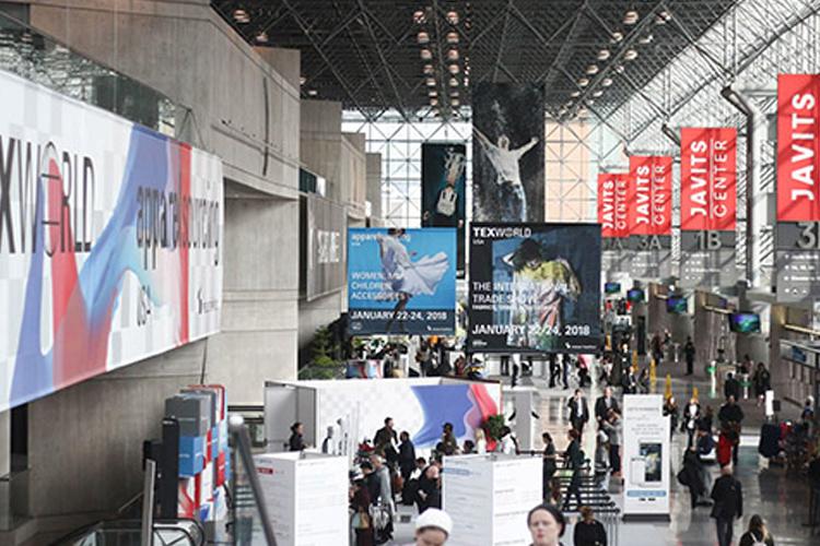 美国纽约秋季服装采购展览会优势有哪些?