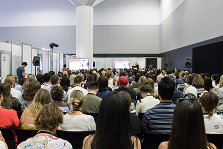 澳大利亚采购交易会暨中国纺织用品展览会ISEA