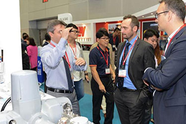 参加俄罗斯莫斯科电力展览会有什么好处?
