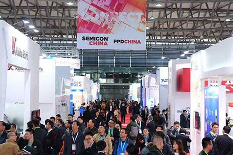 哪些行业可以参加上海国际显示器制造设备及技术展览会?