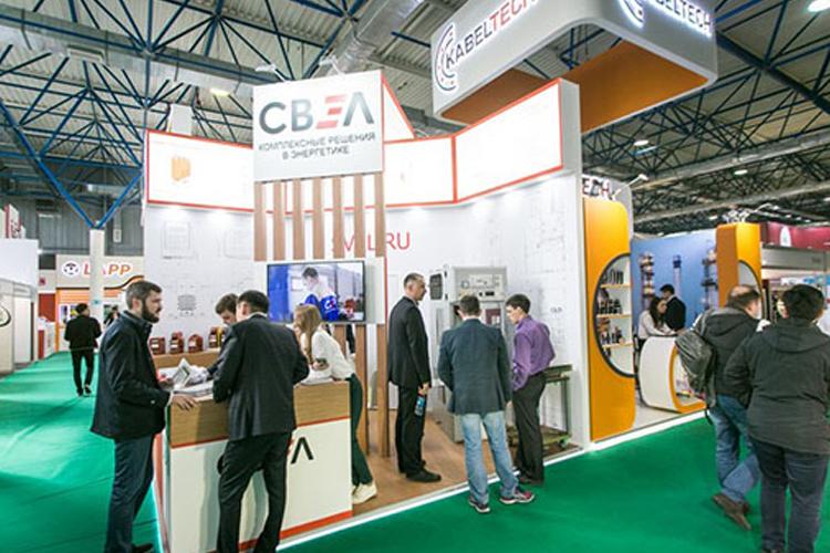 哈萨克斯坦电力能源照明展览会参展效果好不好?