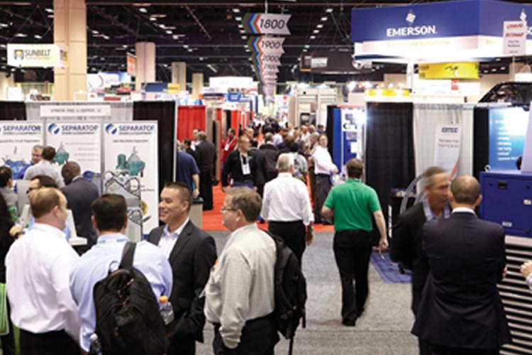 美国芝加哥电网展览会优势有哪些?