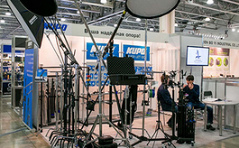 俄羅斯莫斯科攝影器材展覽會亮點有哪些?