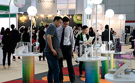 巴西圣保罗化妆品和个人护理品原料展览会规模有多大?