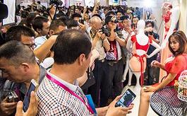 深圳国际品牌内衣展览会SIUF