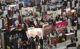 美國特許經營展覽會優勢有哪些?