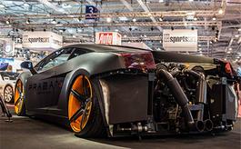 你了解德国埃森改装车展览会吗?