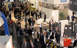 法国戛纳智能卡展览会规模有多大?