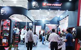 印度新德里五金展览会IIHT
