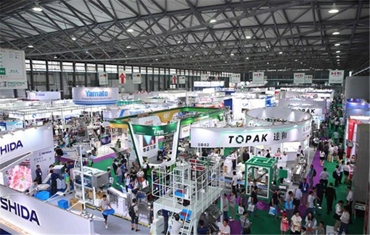 上海加工包装展将按原计划进行,助力企业走出困境