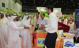 关于阿联酋迪拜果蔬展览会的这些信息你了解吗?