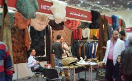 好消息!三月埃及皮革展中国参展企业可无条件延期至十月!