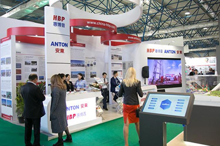 哈薩克斯坦阿特勞石油天然氣展覽會延期至8月26-28日