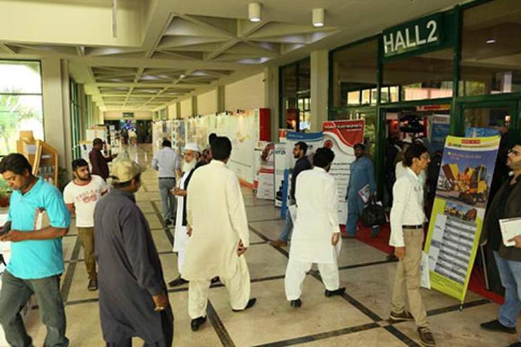 巴基斯坦卡拉奇自动化工业展览会ITIF
