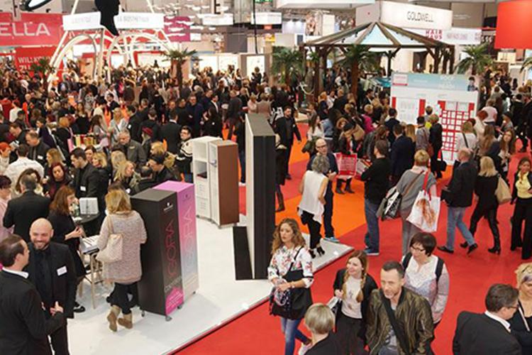 为什么选择德国杜塞尔多夫时尚发型设计展览会?