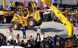 上海重型机械装备展览会规模有多大?