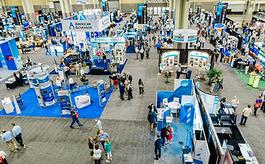 哪些行業可以參加美國波特蘭水利電力展覽會?