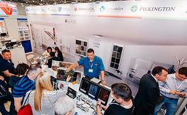 俄罗斯莫斯科玻璃展览会包括哪些展品?