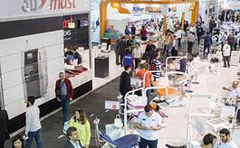 2020年土耳其伊斯坦布尔口腔及牙科展览会延期举办