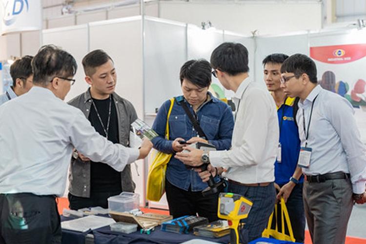 印尼雅加达机床及金属加工展览会MTTI