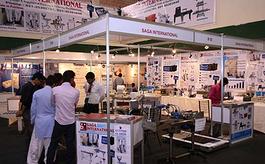 巴基斯坦卡拉奇農業展覽會包括哪些展品?