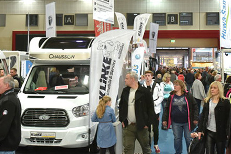 关于德国不莱梅房车展览会的这些信息你知道吗?