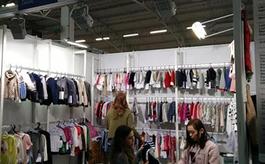 泰國曼谷紡織工業展覽會GFT