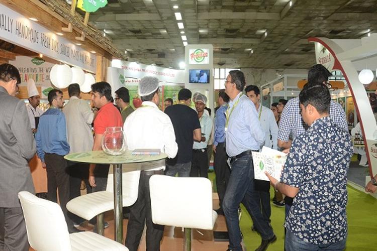 参加印度新德里食品包装展览会有什么好处?