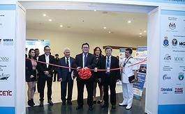馬來西亞吉隆坡船舶展覽會MIMEX