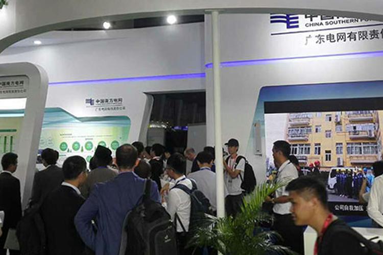 哪些行业可以参加广州国际太阳能光伏展览会?