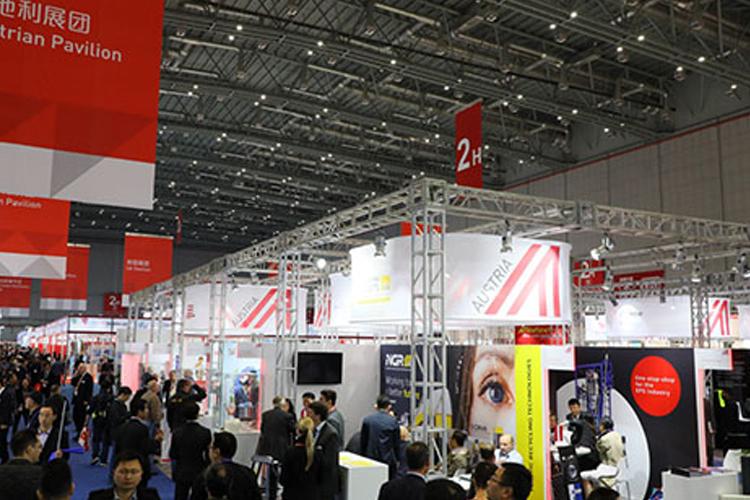 为什么选择上海塑料橡胶工业展览会?