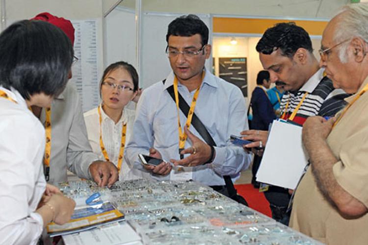 关于印度新德里紧固件展览会的这些信息你知道吗?