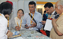 關于印度新德里緊固件展覽會的這些信息你知道嗎?