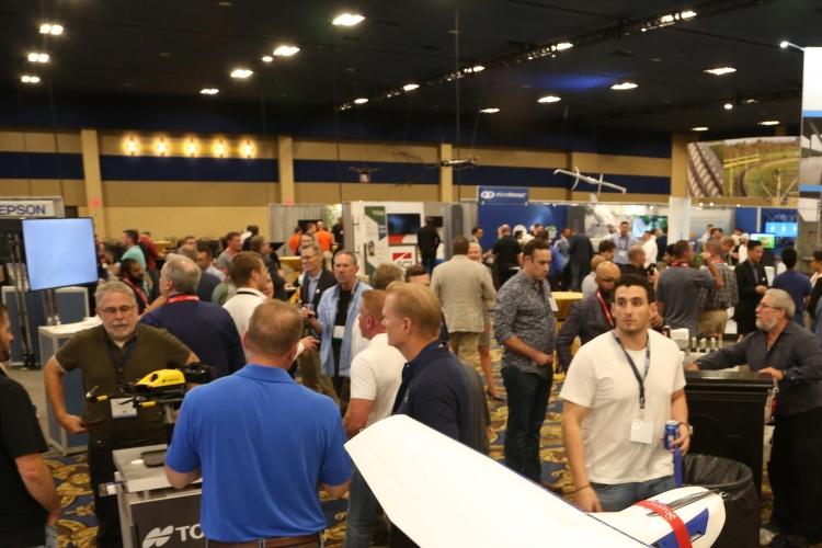 参加美国拉斯维加斯无人机展览会有什么好处?