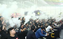 深圳國際電子煙產業展覽會IECIE